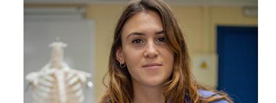 Sara Rimoldi